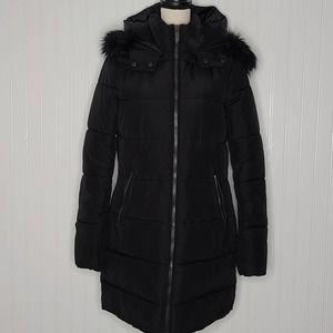 L.O.G.G puff coat sz8